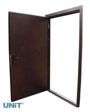 Двери противоударные