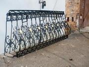 Кованные ворота,  заборы
